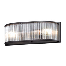 Elk Lighting 10326/2 Braxton Ada Vanity Light