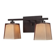 Elk Lighting 11437/2 Serenity Vanity Light