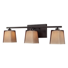 Elk Lighting 11438/3 Serenity Vanity Light
