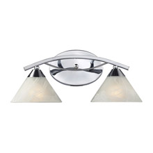Elk Lighting 17021/2 Elysburg Vanity Light