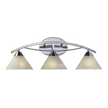 Elk Lighting 17023/3 Elysburg Vanity Light