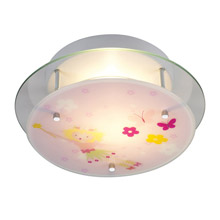 Kids Close-to-Ceiling Light Fixtures - Lamps Beautiful