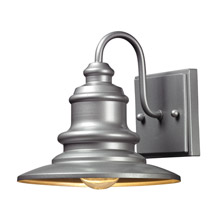 Elk Lighting 47020/1 Marina Outdoor Wall Sconce