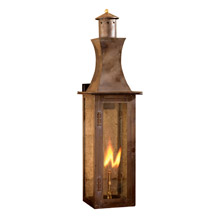Colonial outdoor lighting lamps beautiful elk lighting 7900 wp maryville outdoor gas wall lantern aloadofball Choice Image