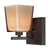 Contemporary Serenity Wall Sconce - Elk Lighting 11436/1