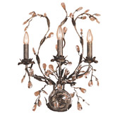 Crystal Circeo Wall Sconce - Elk Lighting 8050/3