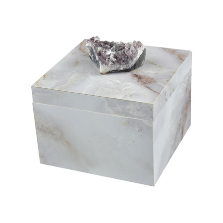 ELK Home 387-041 Ekaterina Decorative Box