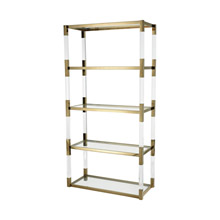 ELK Home 1114-307 Equity Shelving Unit