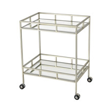 ELK Home 1114-318 The Nines Bar Cart