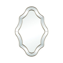 ELK Home 1233-006 Minuet Wall Mirror