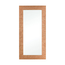 ELK Home 3116-063 Cork Mirror - Rectangular