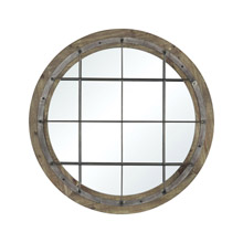 ELK Home 3138-423 Fort-de-France Wall Mirror