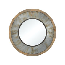 ELK Home 3138-434 Moonshine Wall Mirror