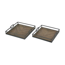 ELK Home 3200-140/S2 Circa Trays