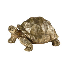 ELK Home 3212-1041 Scooch Decorative Turtle