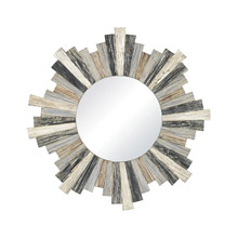 ELK Home 351-10551 Charlevoix Chatham Light Wall Mirror