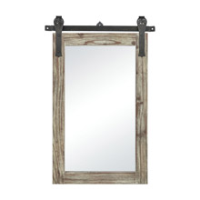 ELK Home 351-10600 Los Olivos Small Wall Mirror