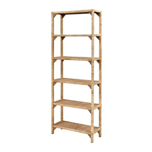 ELK Home 351-10805 Fargesia Bookcase