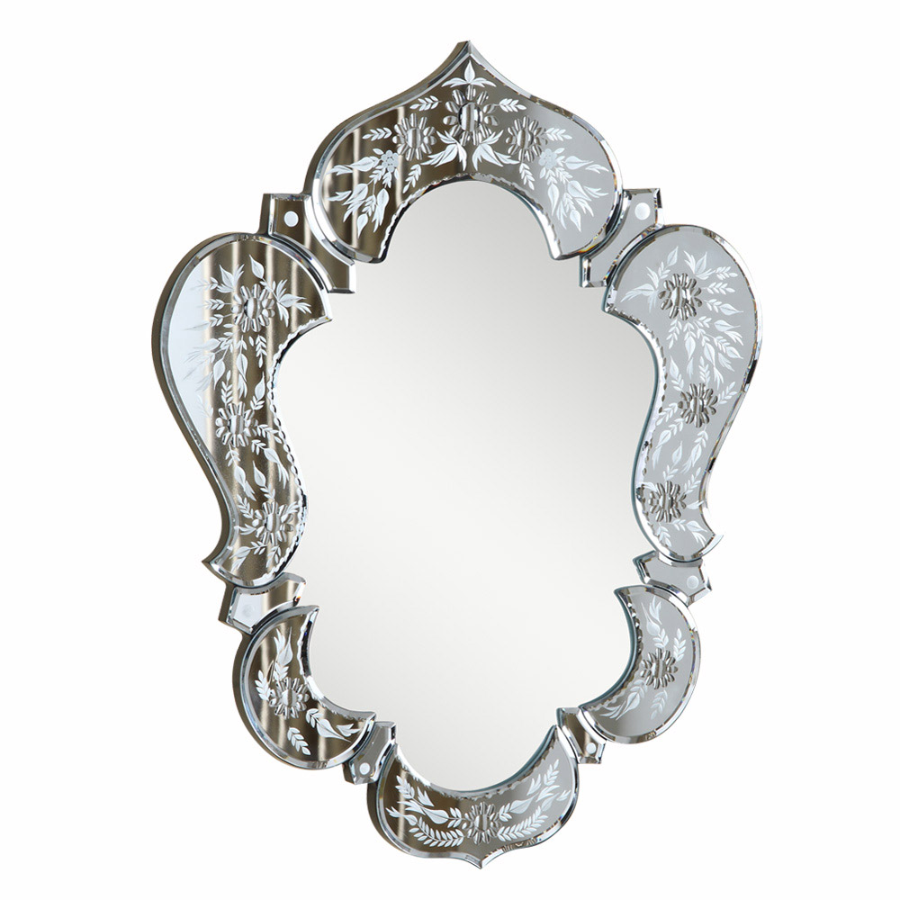 Elegant Lighting MR-2011C Venetian Mirror