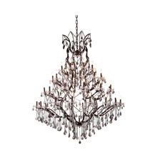 Chandeliers One And Over Wide Lamps Beautiful