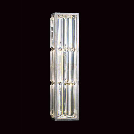 Fine Art Lamps 811250 Crystal Enchantment ADA Wall Sconce