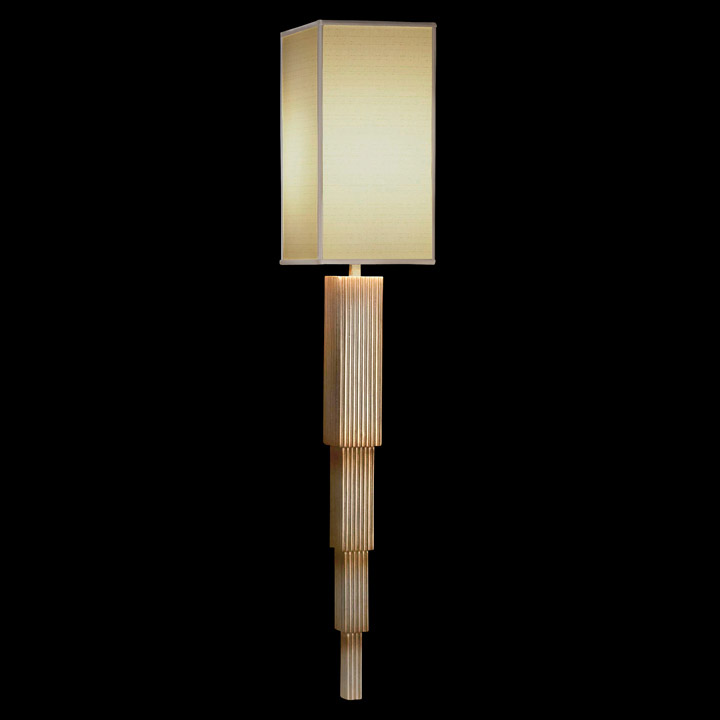 Wall Lamps Drawing : Fine Art Lamps 533150 Portobello Road Wall Lamp