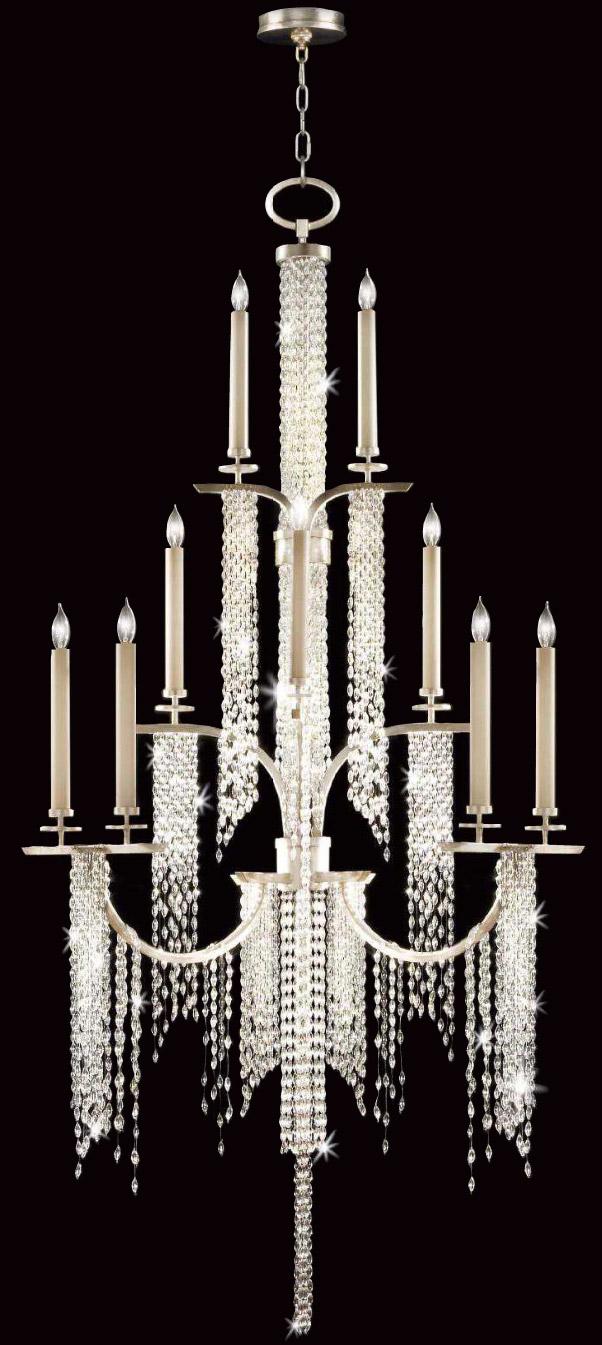 Art lamps 749640 crystal cascades chandelier fine art lamps 749640 crystal cascades chandelier arubaitofo Gallery