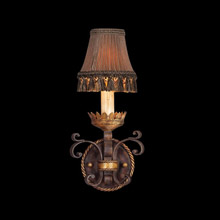 Fine Art Lamps 220750 Castile Wall Sconce