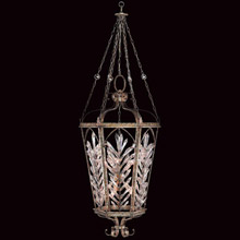 Fine Art Handcrafted Lighting 301140 Winter Palace Crystal Hanging Lantern Lamp