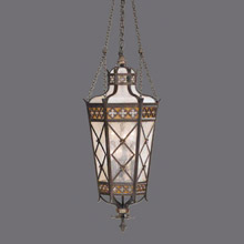 Fine Art Handcrafted Lighting 402582 Chateau Outdoor Lantern