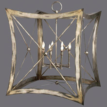 Fine Art Handcrafted Lighting 446340 Portobello Road Lantern