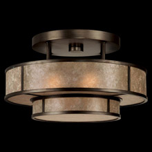 Asian Close To Ceiling Light Fixtures