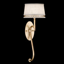 Fine Art Lamps 784650-2 Allegretto Gold Wall Sconce