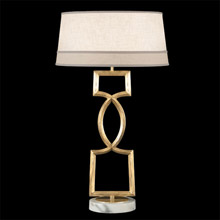 Fine Art Lamps 785010-2 Allegretto Gold Table Lamp