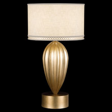 Fine Art Lamps 793110-2 Allegretto Gold Table Lamp