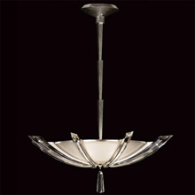 Fine Art Lamps 799040 Vol De Cristal Inverted Pendant