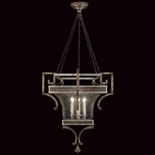 Fine Art Handcrafted Lighting 811940 Villa Vista Lantern