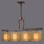 Contemporary Quadralli Island / Bar Light - Fine Art Lamps 330540