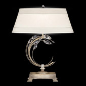Crystal Crystal Laurel Right Facing Table Lamp - Fine Art Lamps 758610
