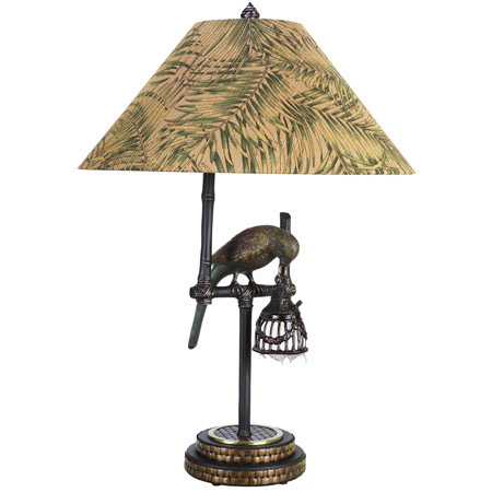 Frederick Cooper 65261 Polly By Night Table Lamp