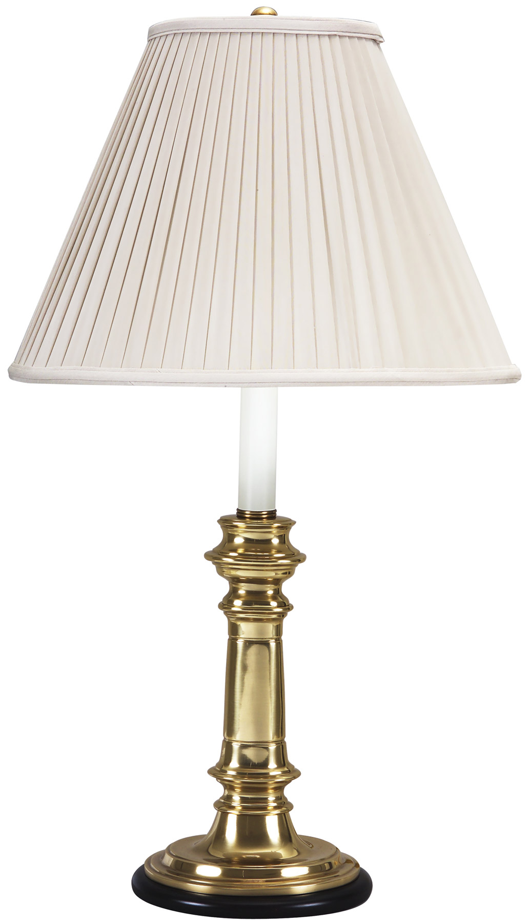 Frederick Cooper 65043 Candlestick Table Lamp