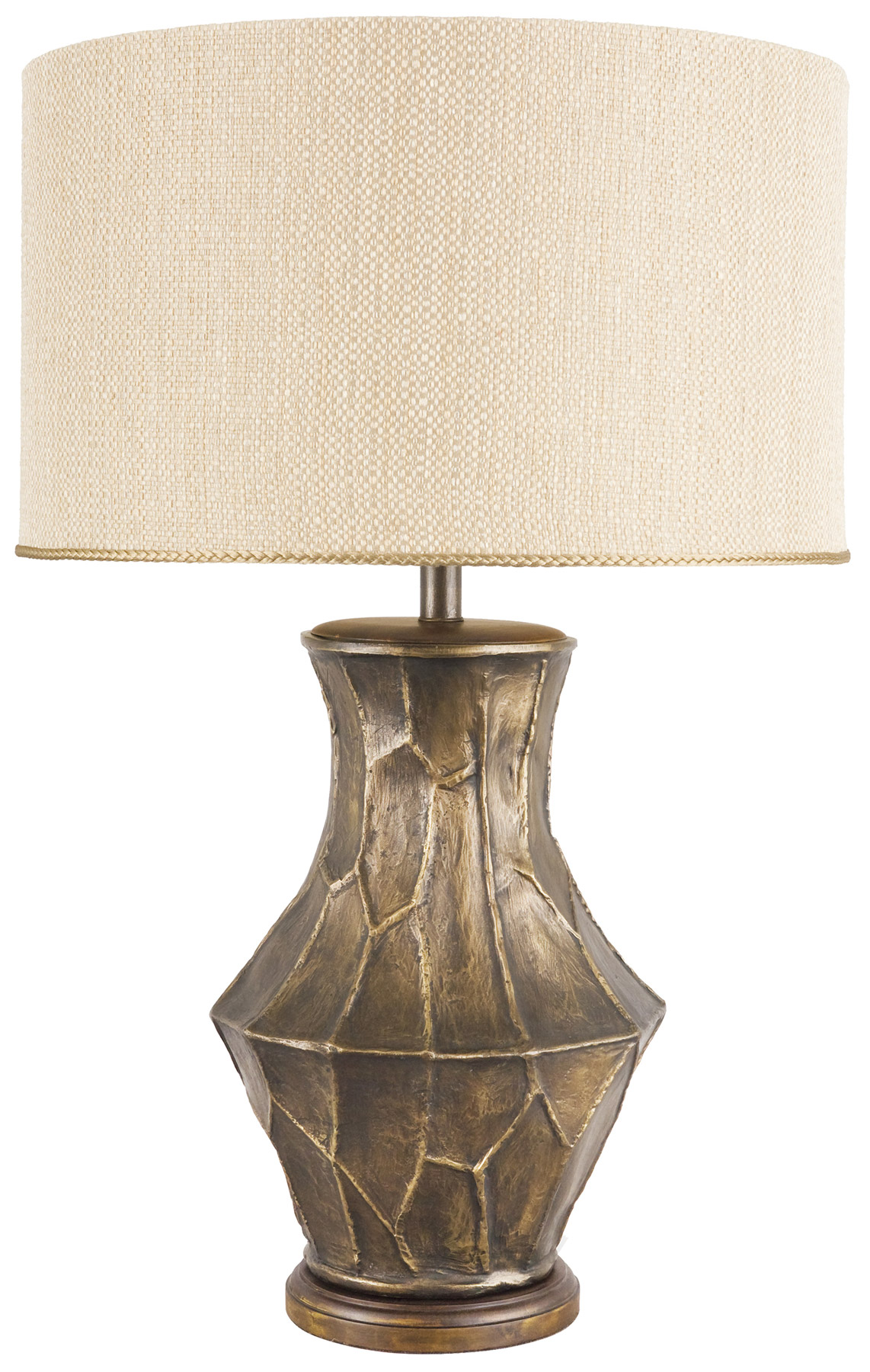 Frederick cooper table lamps lamps beautiful frederick cooper 65127 fractura bronze table lamp geotapseo Image collections