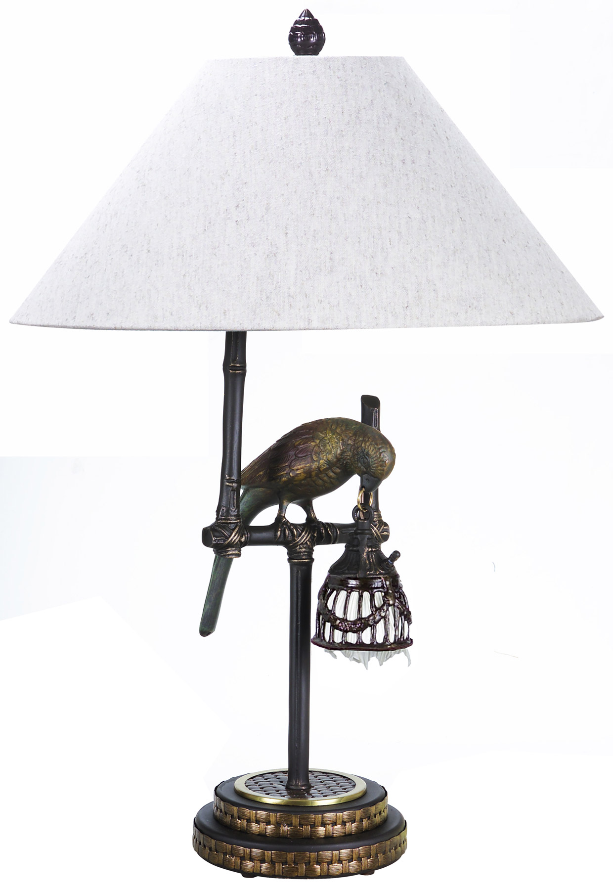 frederick cooper 65261 2 polly by night table lamp