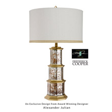 Frederick Cooper 65070 Zhending Table Lamp