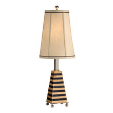Frederick Cooper 65324 Tapered Pulon Table Lamp