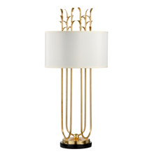 Frederick Cooper 65490 Julianne Tall Table Lamp