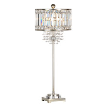 Frederick Cooper 66805 Crystal Luxe Table Lamp