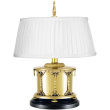 Frederick Cooper 65076 Eastndia Delight Table Lamp designed by Mario Buatta