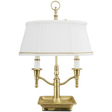 Frederick Cooper 65138 Bartemius Table Lamp