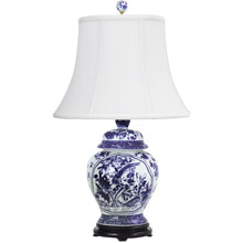 Frederick Cooper 65151 Fledgling Table Lamp